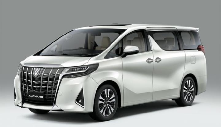 Mobil Hybrid Yang Dijual Di Indonesia