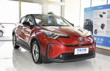Toyota Indonesia Akan Meluncurkan Mobil Listrik Baru Tahun Ini?
