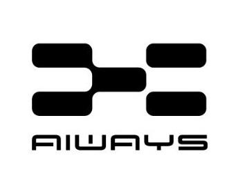 Logo Mobil Aiways