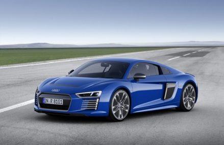 Audi Akan Berhenti Mengembangkan Mesin BBM
