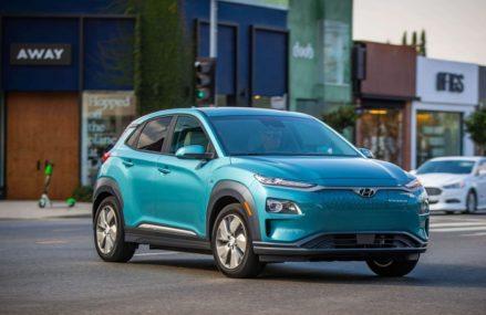 Hyundai Kona Di-recall Karena Memiliki Potensi Kebakaran