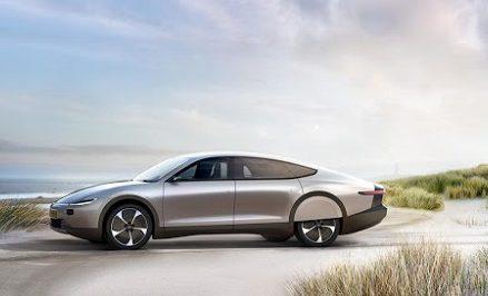 Lightyear One : Mobil Listrik Surya Buatan Belanda Siap Dikirim Akhir Tahun Ini