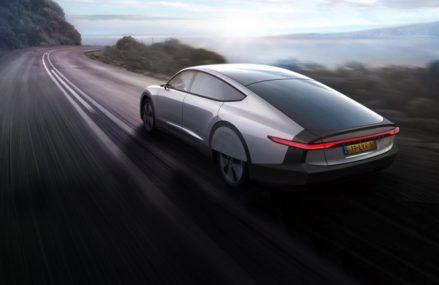 Lightyear One Mobil listrik Bertenaga Matahari Yang Mampu Menempuh Jarak 700 km