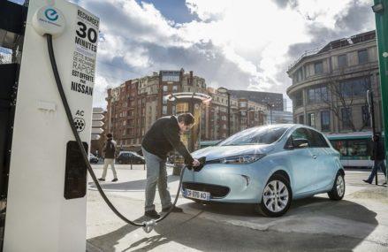 Di Jerman, Untuk Memiliki Mobil Listrik Biayanya Hampir Gratis