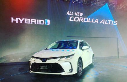 Amankah Membeli Mobil Hybrid Bekas?