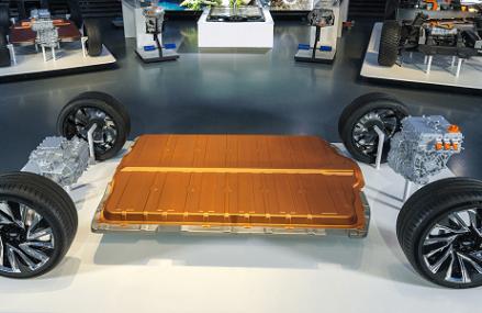 General Motors Akan Produksi Baterai Yang Tahan 1,6 Juta Kilometer