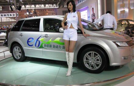 Tahun 2030 Cina Menargetkan Ada 1 Juta Mobil Hidrogen Di Jalanan