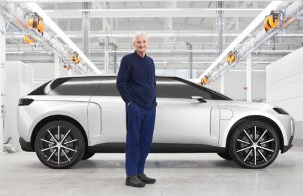 Mobil Listrik Dyson : Projek Yang Harus Terhenti Di Tengah Jalan