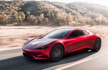 Tesla Didenda Milyaran Rupiah Di Norwegia