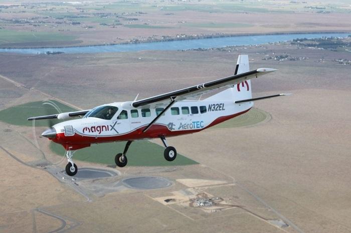 pesawat cessna elektrik
