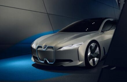 BMW M5 Generasi Berikutnya Akan Bermesin Listrik