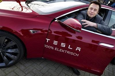 Bos Tesla Elon Musk Akan Kirim Tim Ke Indonesia Bulan Depan