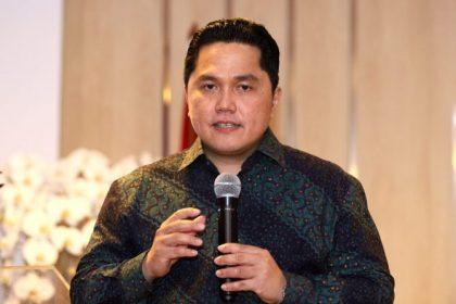 Indonesia Akan Produksi Baterai Mobil listrik Sendiri?