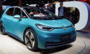 VW Menargetkan Penjualan Mobil Listrik Sebanyak 70% Pada 2030
