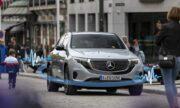 Sah, Mobil Listrik Wajib Mengeluarkan Suara
