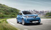 Renault Akan Suntik Mati Renault Zoe