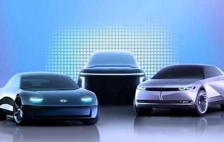 Ioniq : Merek Baru Dari Hyundai Untuk Mobil Listrik
