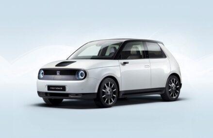 Honda Eropa Akan Jual Hanya Mobil Listrik Dan Hybrid Di Tahun 2022