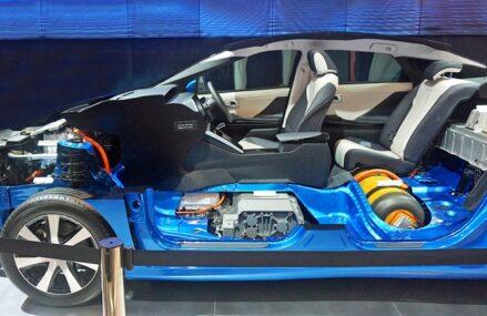 Mobil Hidrogen Lebih Menjanjikan Dibandingkan Mobil Listrik?