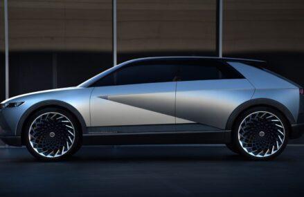 Hyundai Ioniq 5 Mulai Ditawarkan Di Austria