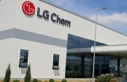 LG Resmi Teken Kerjasama Dengan Indonesia Bikin Pabrik Baterai