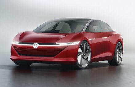 Volkswagen ID.6 : Calon Lawan Tesla 3 Yang Bisa Menempuh Jarak 700km