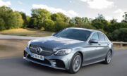 Mercedes Akan Jual Mercedes C Class 100% Elektrik