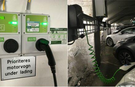 Di Norwegia, 82% Penjualan Mobil Baru Selama Trimester 2021 Adalah Elektrik dan Hybrid