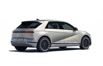 Uber Eropa Pilih Hyundai Kona Elektrik Untuk Armadanya