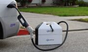 Sparkcharge : PowerBank Untuk Mobil Listrik