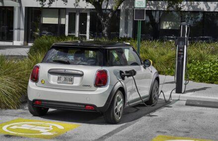 Mini Akan Buat Hanya Mobil Listrik Di Tahun 2030