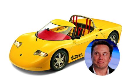Tanpa Mobil Listrik Ini, Mungkin Tesla Tidak Akan Pernah Ada