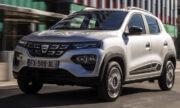 Dacia Spring : Renault Kwid Versi Elektrik Yang Banjir Pesanan Di Eropa